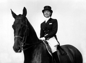 Hippotherapy: philosophy of treatment through horse riding