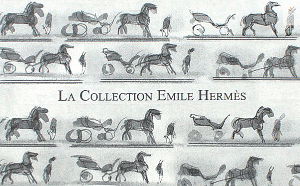 Hermès: philosophy of the brand through the love of horses
